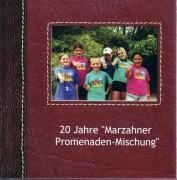 """20 Jahre """"Marzahner Promenaden-Mischung"""""""