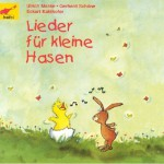 Cover Lieder für kleine Hasen