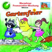 Gartenfeier
