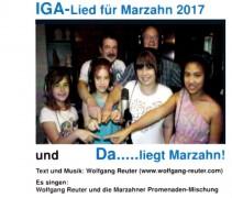 IGA-Lied / Da liegt Marzahn