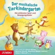 Der musikalische Tierkindergarten